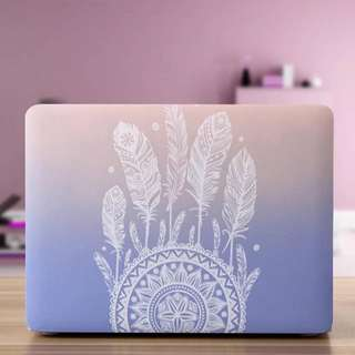 Dream Catcher 捕夢網 Macbook Case💙