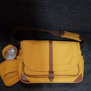 MotherCare Diaper Bag