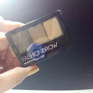 Maybelline Brow and Nose Palette
