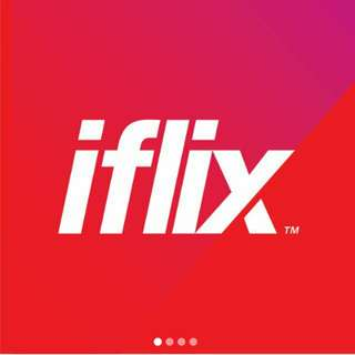 iFlix 1 month unlimited access! (Netflix also available)