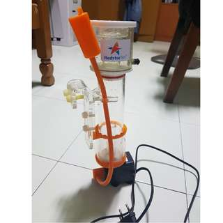 Redstarfish Mini Protein Skimmer SQ-50