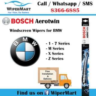 BMW Car Wiper