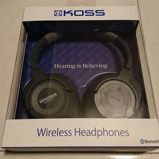 Koss Headphones (USA)