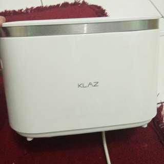 Toaster Klaz