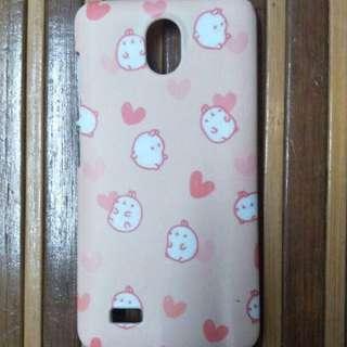 Phone casing