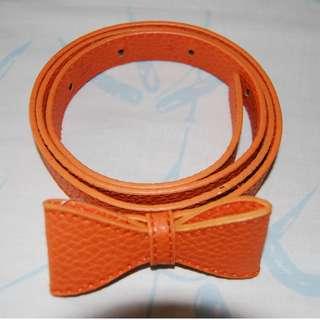Belt Ribbon