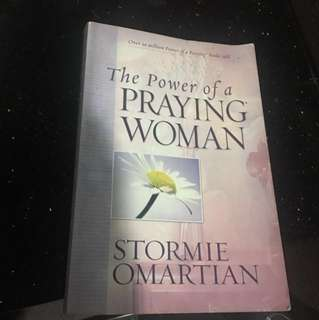 The power of praying woman - Stormie Omartian
