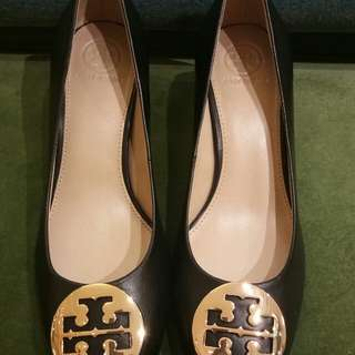 Tory Burch hope pump 45mm