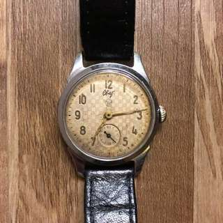 USSR Vintage Wristwatch