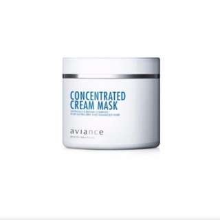 Concentrated Cream Mask