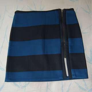 Mini Skirt Pull&Bear
