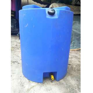 Heavy Duty 1000 Liter Water Container
