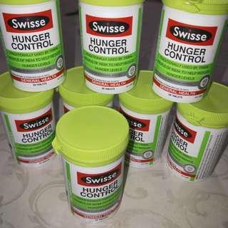 Swisse Hunger Control (Australia)