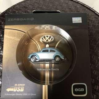 Volkswagen Beetle USB (8GB)