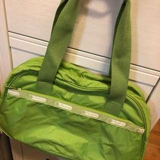 Lesportsac  超輕旅行袋,運動袋