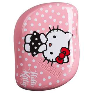 Hello Kitty Tangle Teezer Compact Style