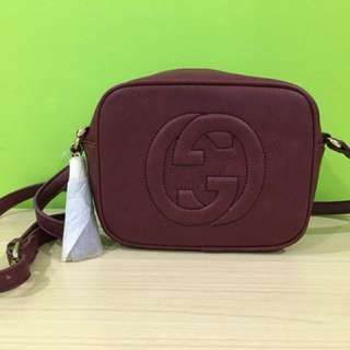 Gucci Sling Bag(Imitation)