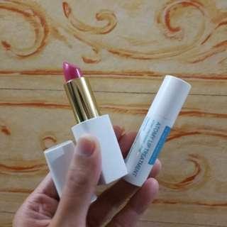 Atomy lipstick + lip balm 💄👄