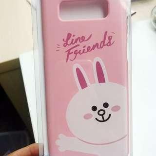 Note8 Line Case 限量版 手機殻 保護套