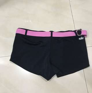 Nike Swim / Bikini Shorts