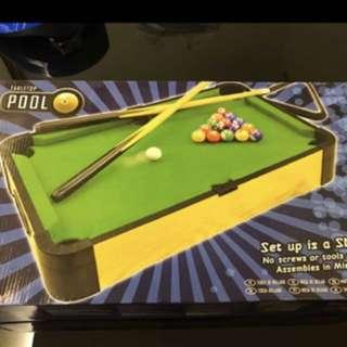 BNIP Kids Pool Table