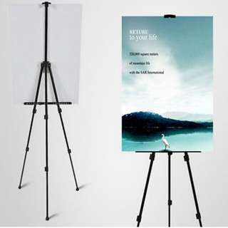 Brand new Poster stand