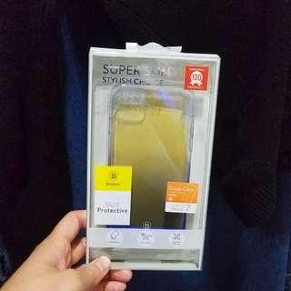 (新)i phone7 亮面機殼(硬)