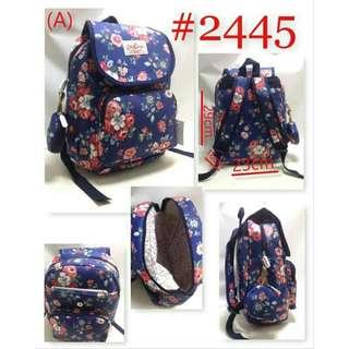 Cath Kidston Bagpack/Backpack