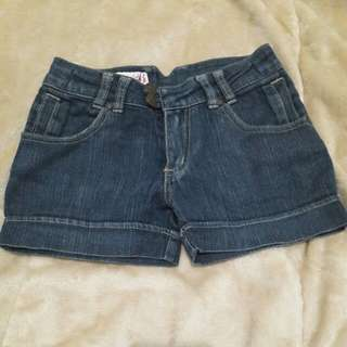 Maing short for kid 6-8yrs old