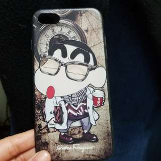 i phone7 小新機殼(軟)