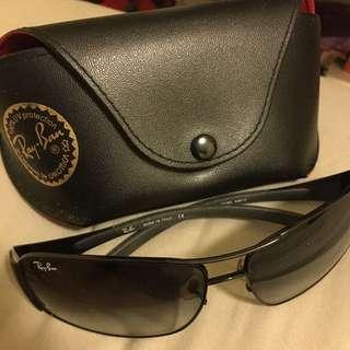Ray-Ban 太陽眼鏡