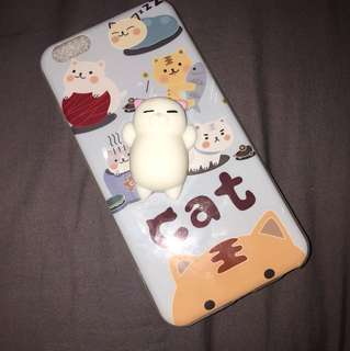 Squishy Case iPhone 6+/6S+