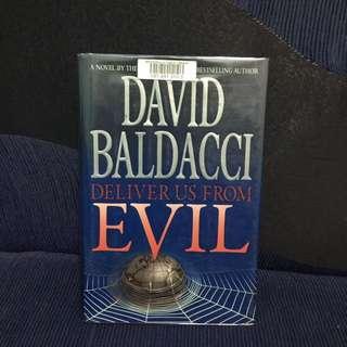 Deliver us feom Evil by David Baldacci