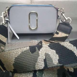 Marc jacobs snapshoot bags