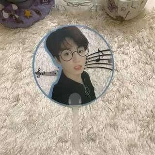 [READYSTOCK]BTS Jungkook Hand Fan