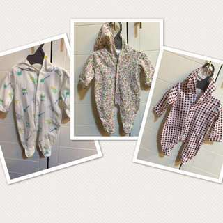 Take all Hoodie Onesie for 380