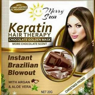 Keratun Hair Theraphy