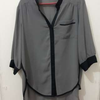 Plus size branded doctor owned preloved clothes