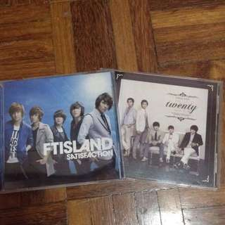 FT.island album