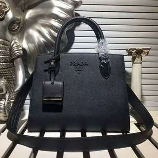 Prada Saffiano City Paradigme Bag