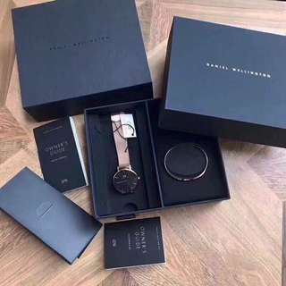 Daniel wellington watches🎁