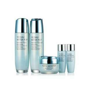YEZIHU Water Pop Whitening Skin Care Set (5pcs Set)