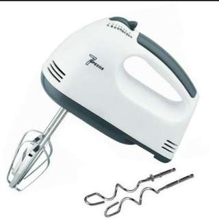 VITARA HAND MIXER 7 SPEED