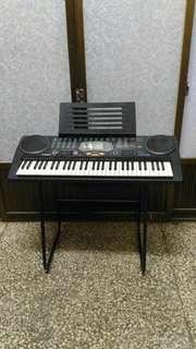 CASIO卡西歐61鍵電子琴CTK-531