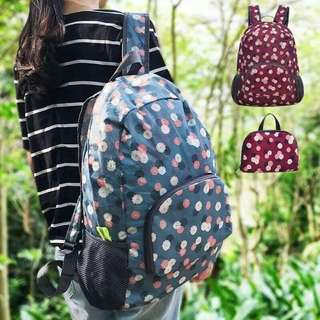 Foldable Bagpack