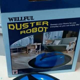 WELLFUL DUSTER ROBOT 自動掃地機器