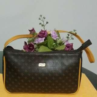 Real Leather Mama Bag