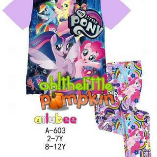 My Little Pony Twilight Sparkle Pyjamas