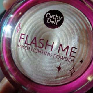 Cathy Doll Flash Me Highlighter