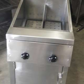 Stainless Fryer